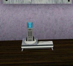 Telefone TS4