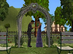 Casamento Caixão Lotário