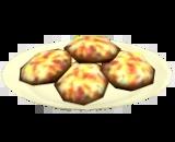 Rosquinhas Cobertas com Cereal
