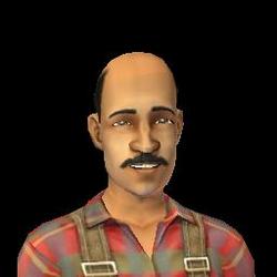 Valentino Montez (The Sims 2)