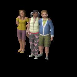 Família Hart