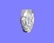 Creonte (rosto - 2)