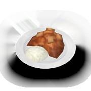 Mapo Tofu com Porco