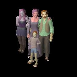 Família O'Reilly