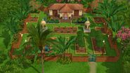 Jardim Comunitário Ichtaca
