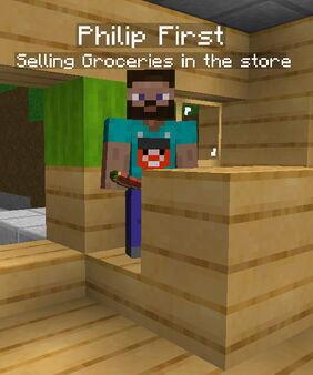 SellingGroceries