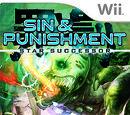 Sin & Punishment: Successor of the Skies
