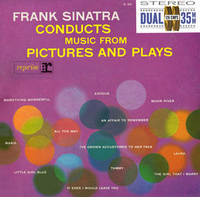 Frank Sinatra Conducts Music from Pictures and Plays