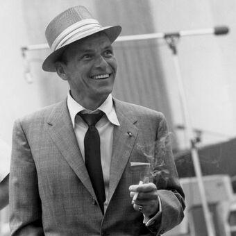 Frank Sinatra | Frank Sinatra Wiki | Fandom