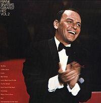 Frank Sinatra's Greatest Hits, Vol. 2