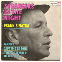 Strangers in the Night (EP) (UK)