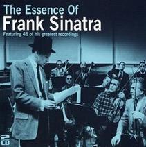 The Essence of Frank Sinatra (2006)