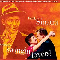 Songs for Swingin' Lovers! (Post 1957)