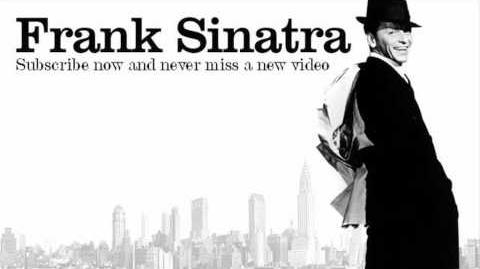 Frank Sinatra - The Lady Is a Tramp - Lyrics