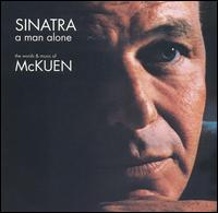 A Man Alone The Words and Music of McKuen
