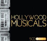 Hollywoodmusicals