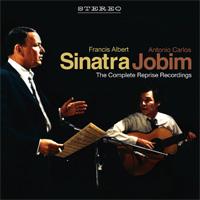 Sinatra Jobim The Complete Reprise Recordings