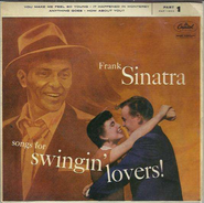 Songs for Swingin' Lovers! (Part 1)