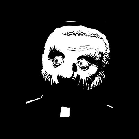 The Priest.