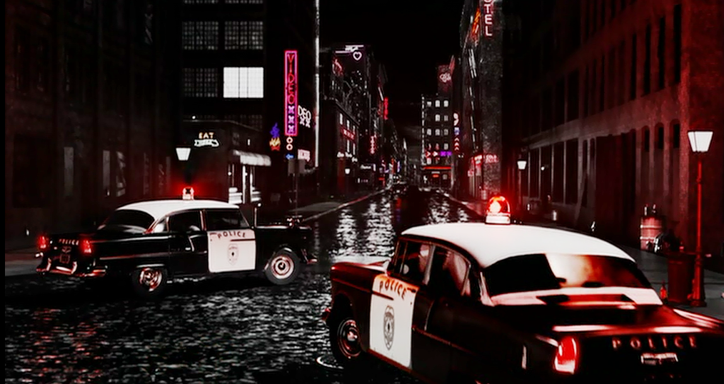 ÐаÑÑинки по запÑоÑÑ police sin city