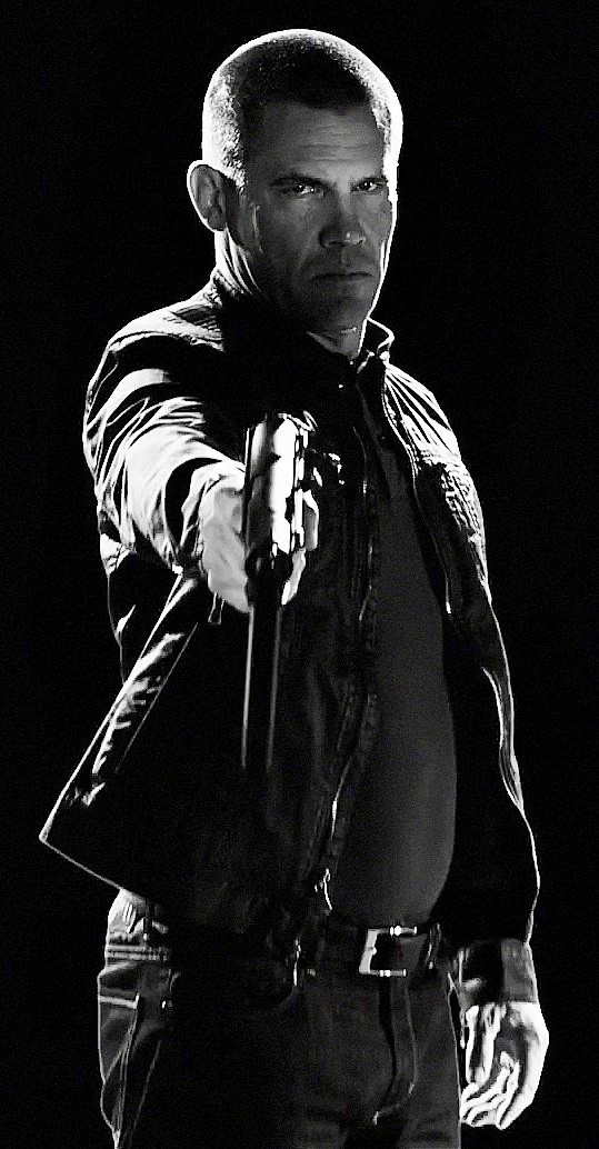 Dwight McCarthy | Sin City | FANDOM powered by Wikia
