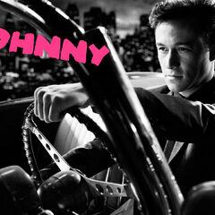 Johnny!