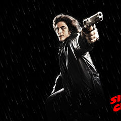 Sin City's Jackie Boy.