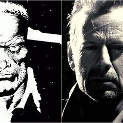 Comparison of John.