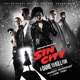 Sin City 2: A Dame to Kill For (soundtrack)