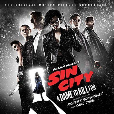 Sincity2 soundtrack