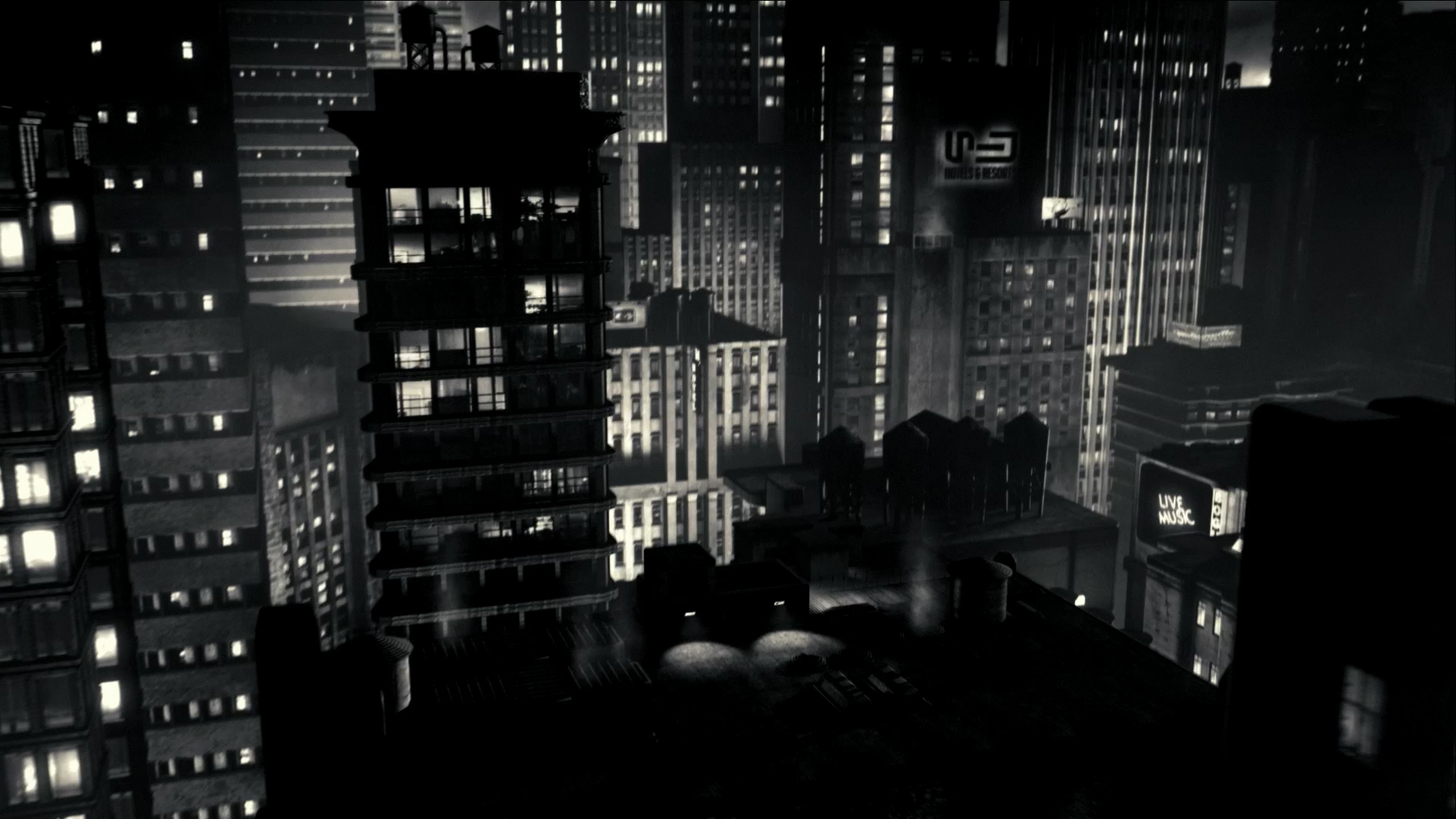 Basin City  Sin City  Fandom Powered By Wikia