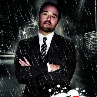 Bob - Sin City 2 poster.