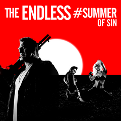 The endless summer of Sin - The search for the perfect Dame.