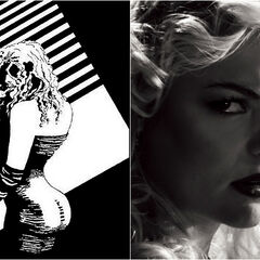 Wendy comparison.