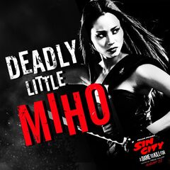 Deadly Little Miho.