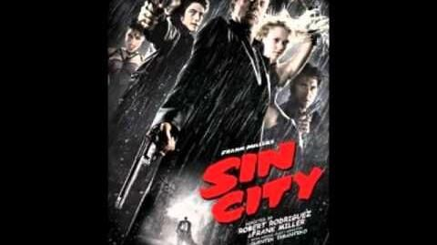 Sin City OST - Her Name is Goldie