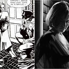 Lucille comparison.