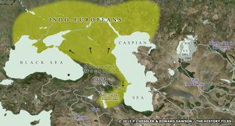 Map CentralAsia 4000BC big