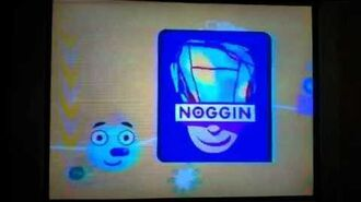 Noggin Feetface era promo