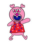 16. Carnation Pink