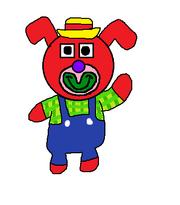 Farmer sing a ma jig