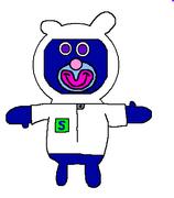 1. Astronaut