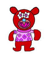 Cherry sing a ma jig