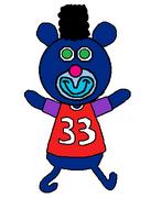 33. Gerald