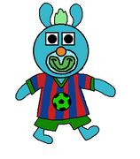 1. Soccer