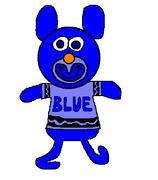 4. Blue (Crayola)