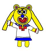18. Sailor Moon