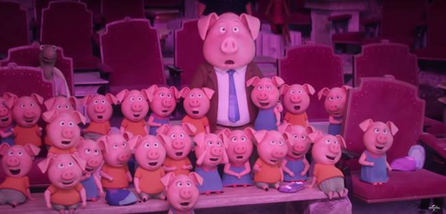 Rosita Norman S Children Sing Wiki Fandom Powered By Wikia