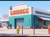 Big Daddy's garage