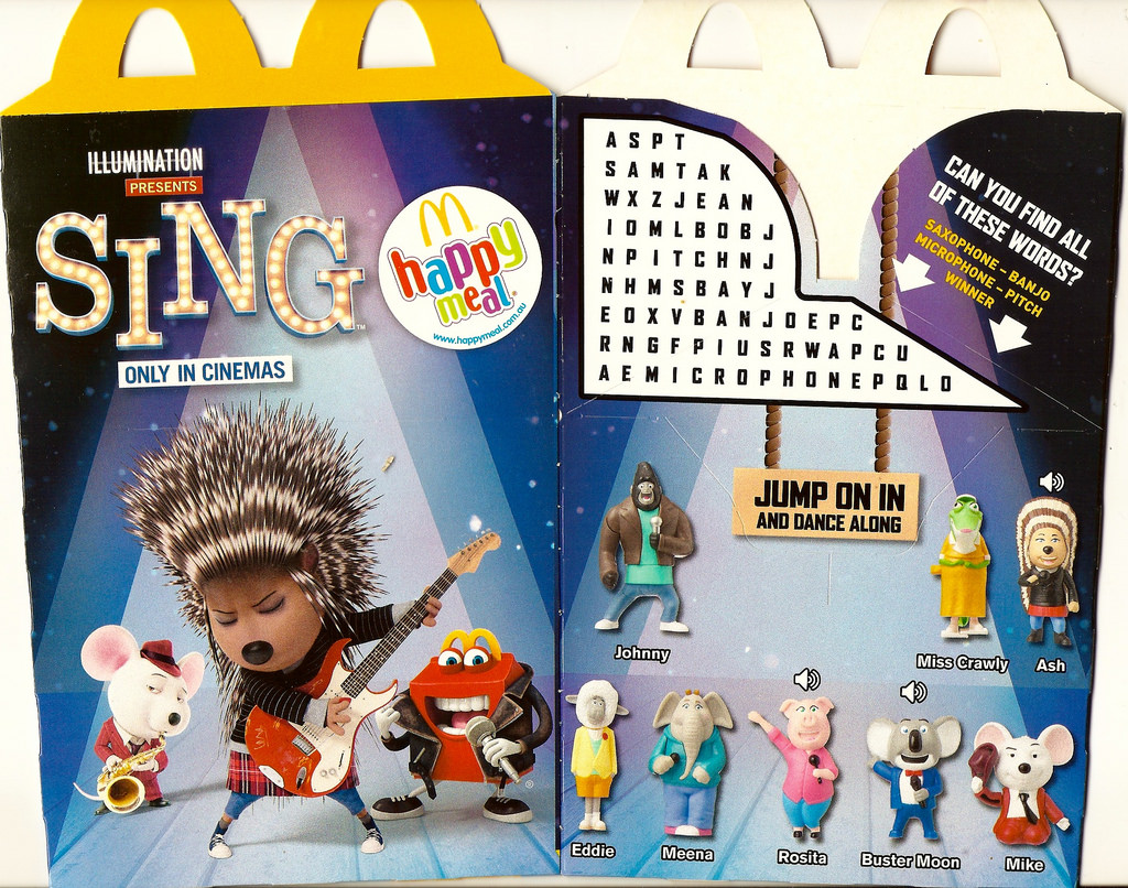sing happy meal box 1jpg
